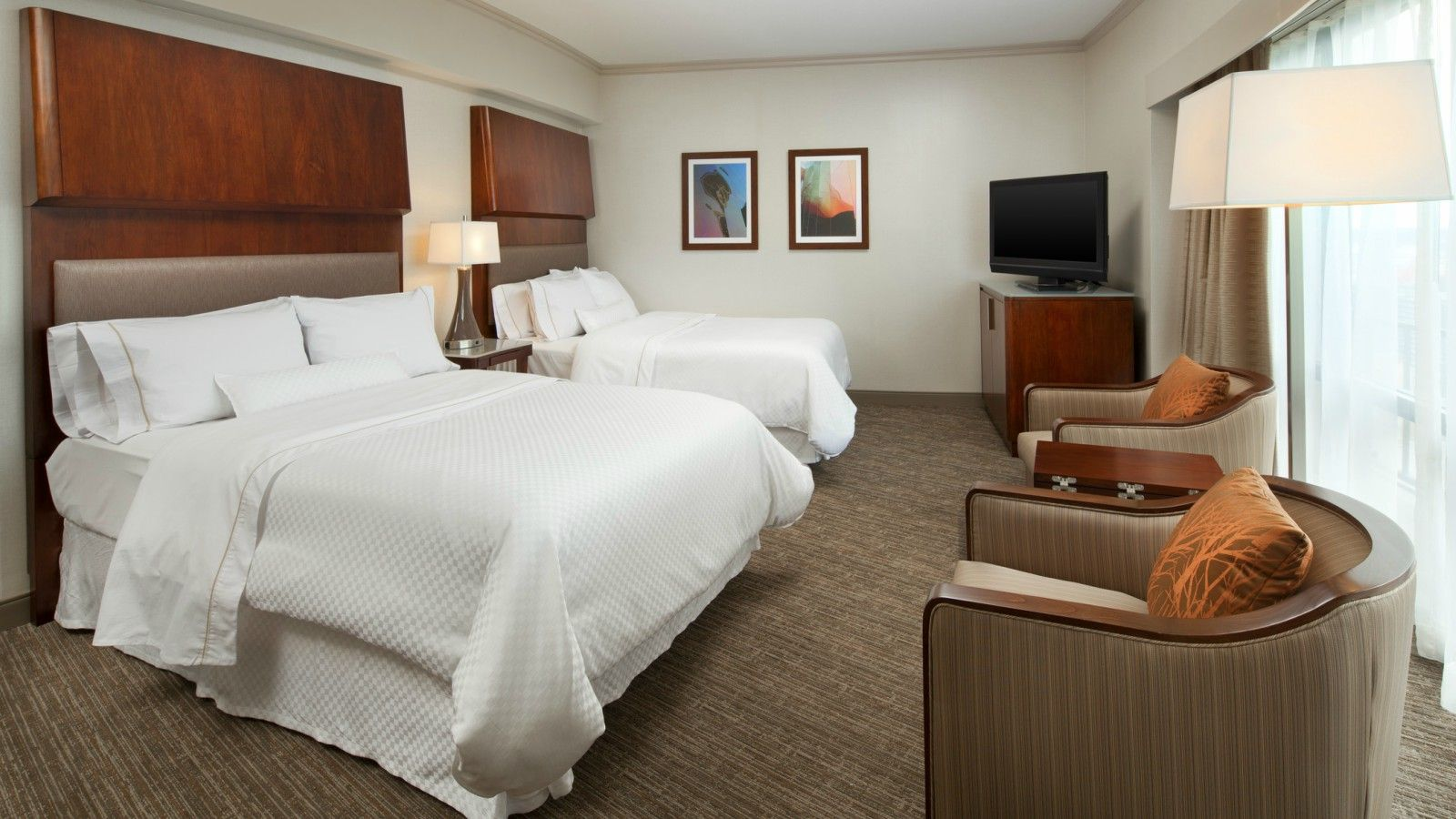 washington utah hotels